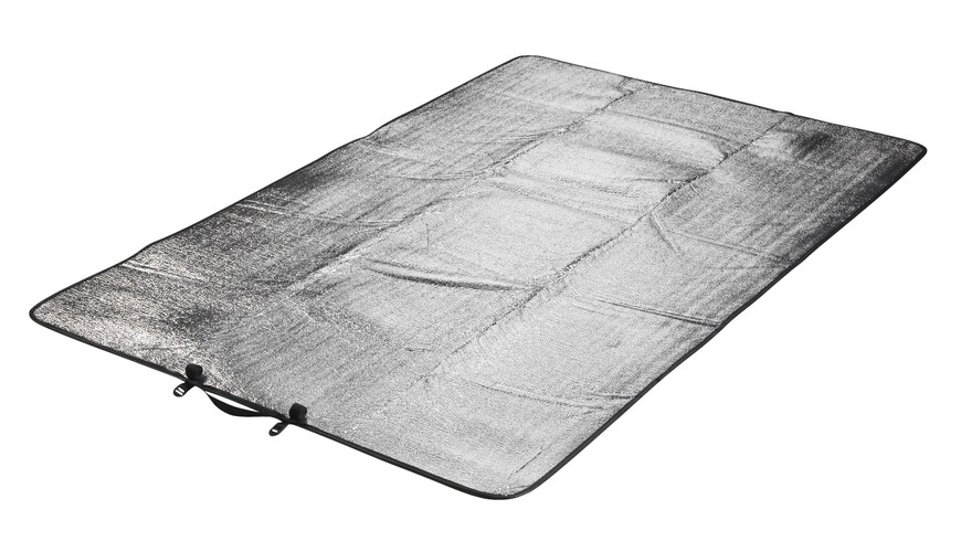 GRAND CANYON Matelas alu double
